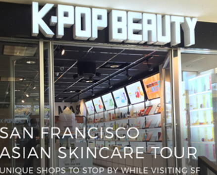 store location – Kpop Beauty
