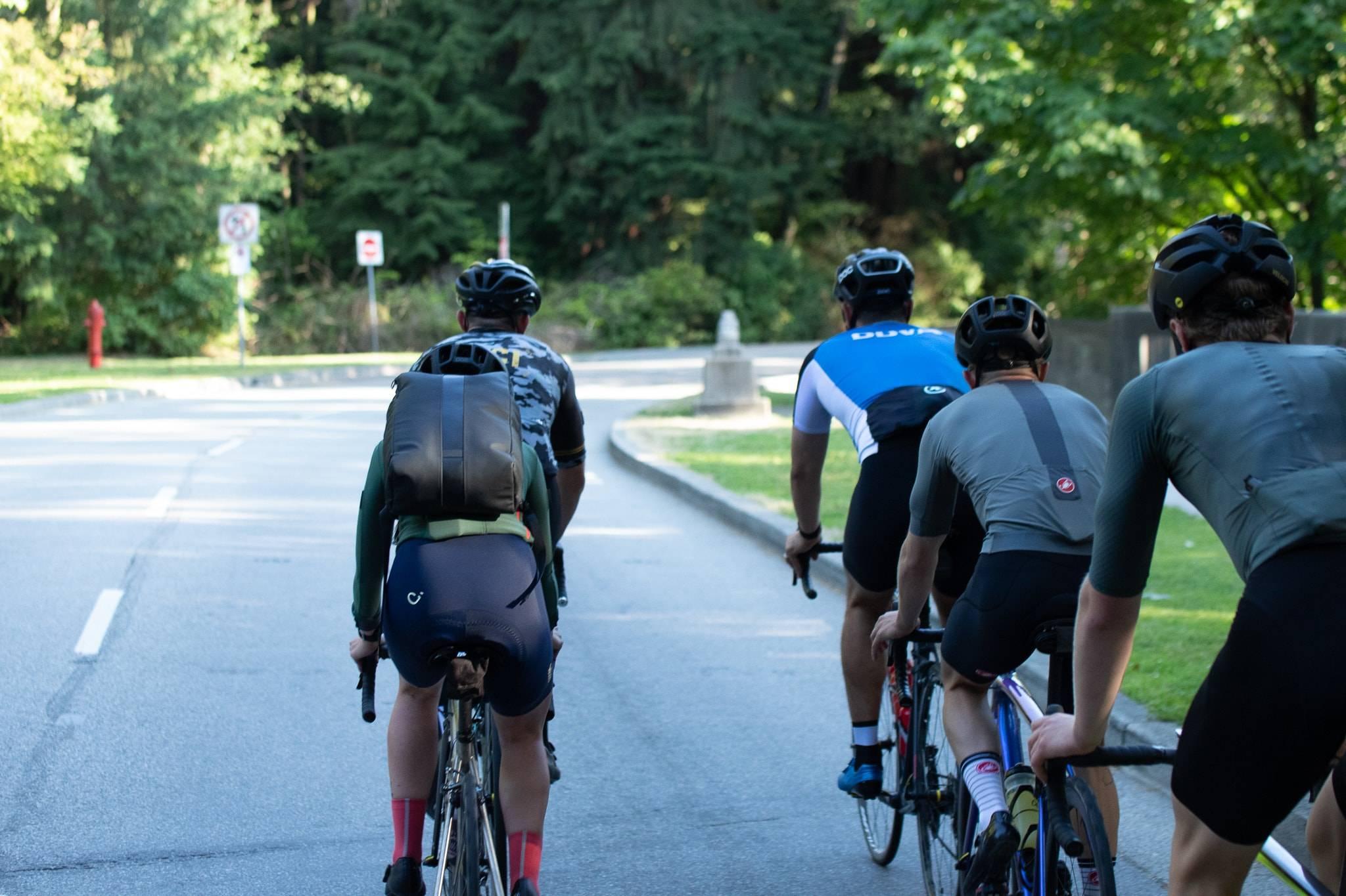 Coffee Laps - Bicicletta