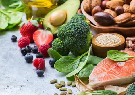 Renforcer ses défenses immunitaires grâce à une bonne alimentation