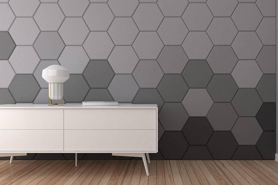 Fluffo 3D panels