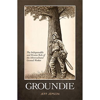 image of GROUNDIE by Jeff Jepson