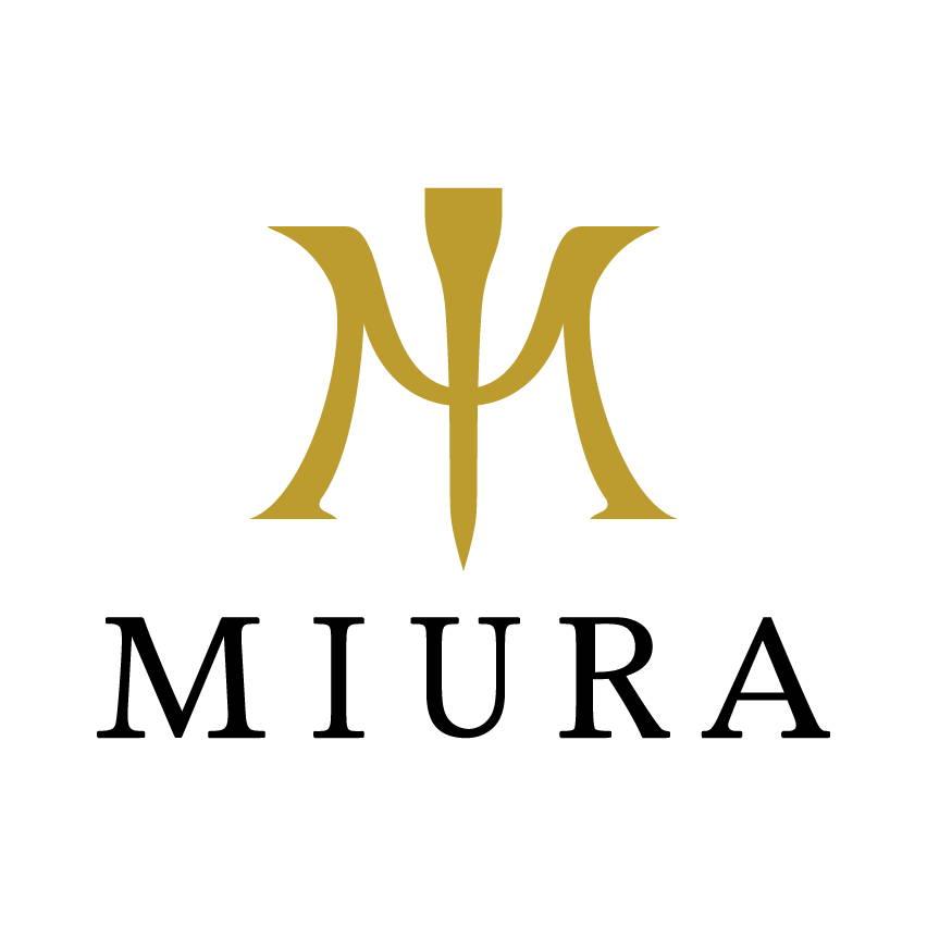 Miura Golf Logo