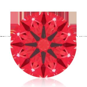 Perfect Arrows on H&A Diamond