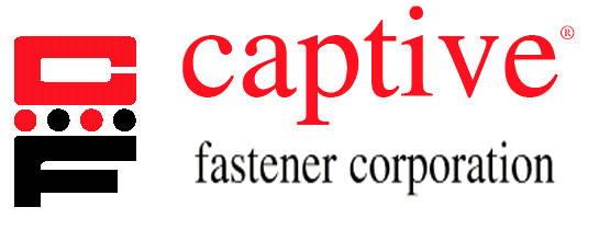 Captive Fasteners logo