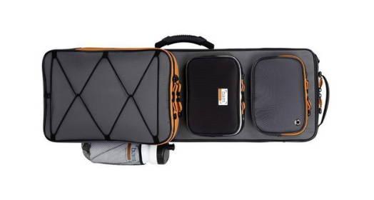 Bam Peak Performance Violin Case