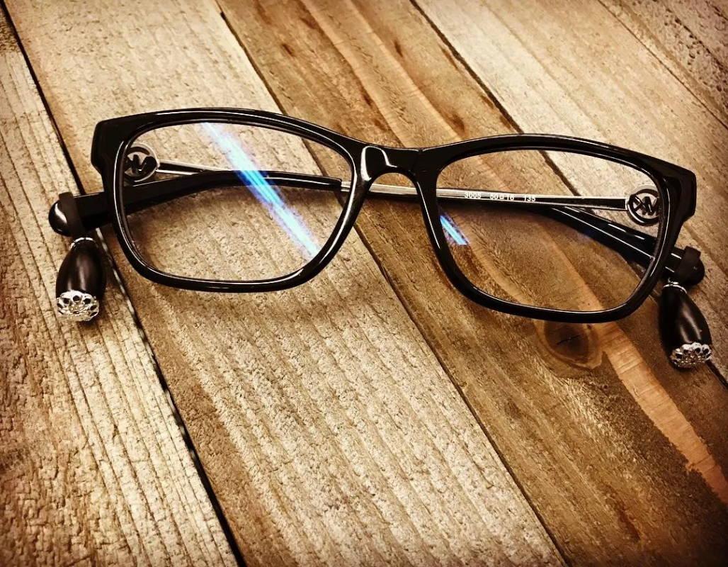 Bye-Bye Nose Dents Prevents Slipping Glasses