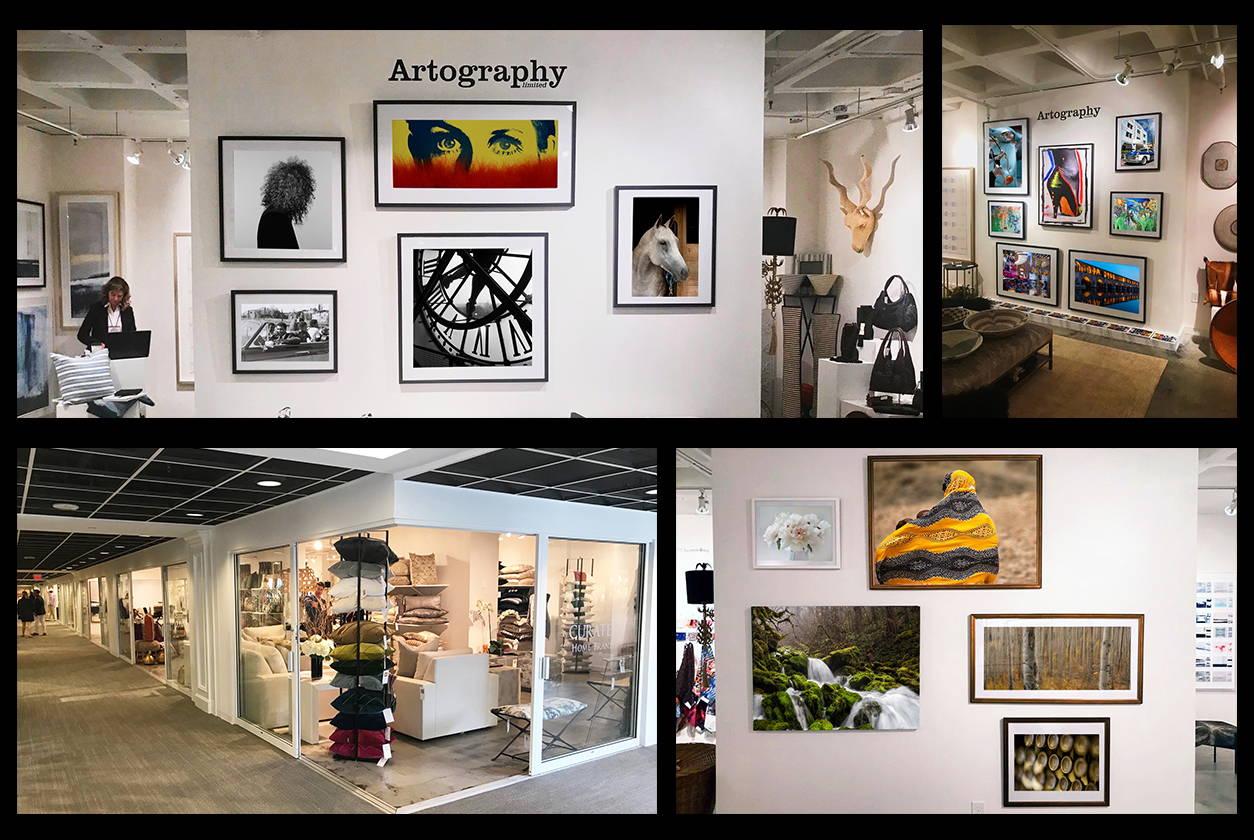 AmericasMart Exhibition