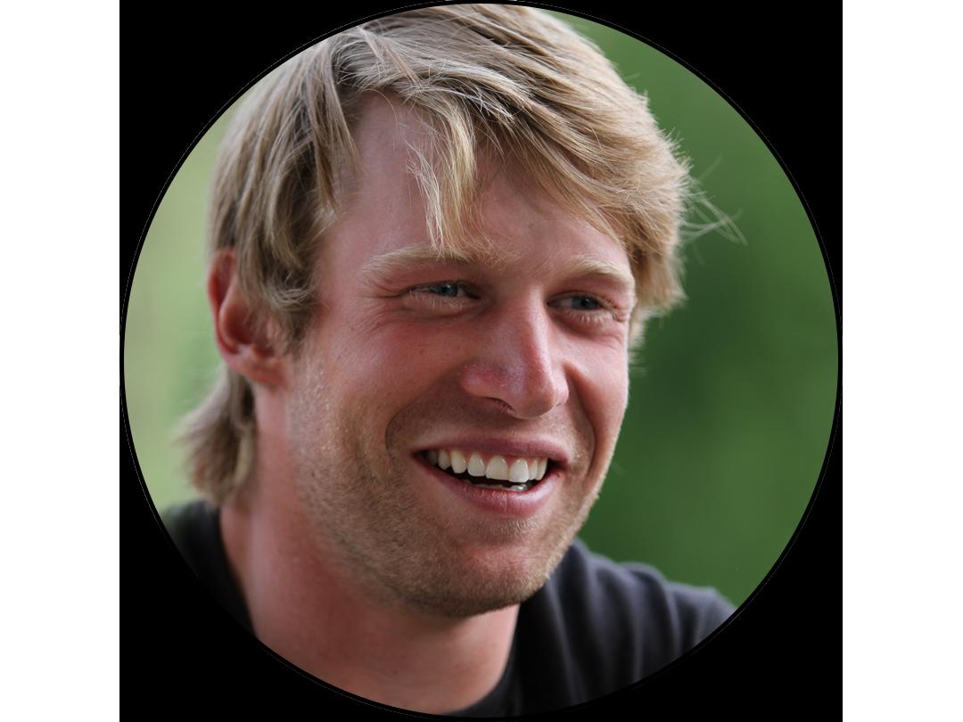 Pau Hana Surf Supply Team Rider Nick Troutman