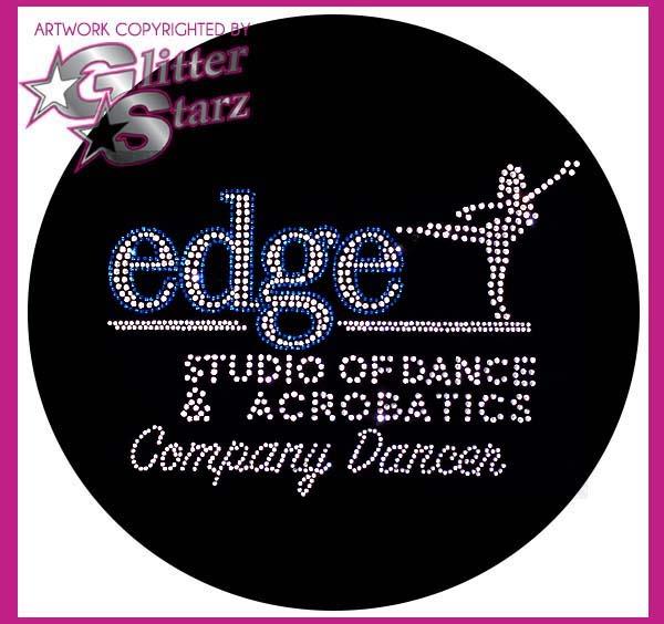 edge studio of dance acrobatics glitterstarz bling it on fundraiser webstore company dancer