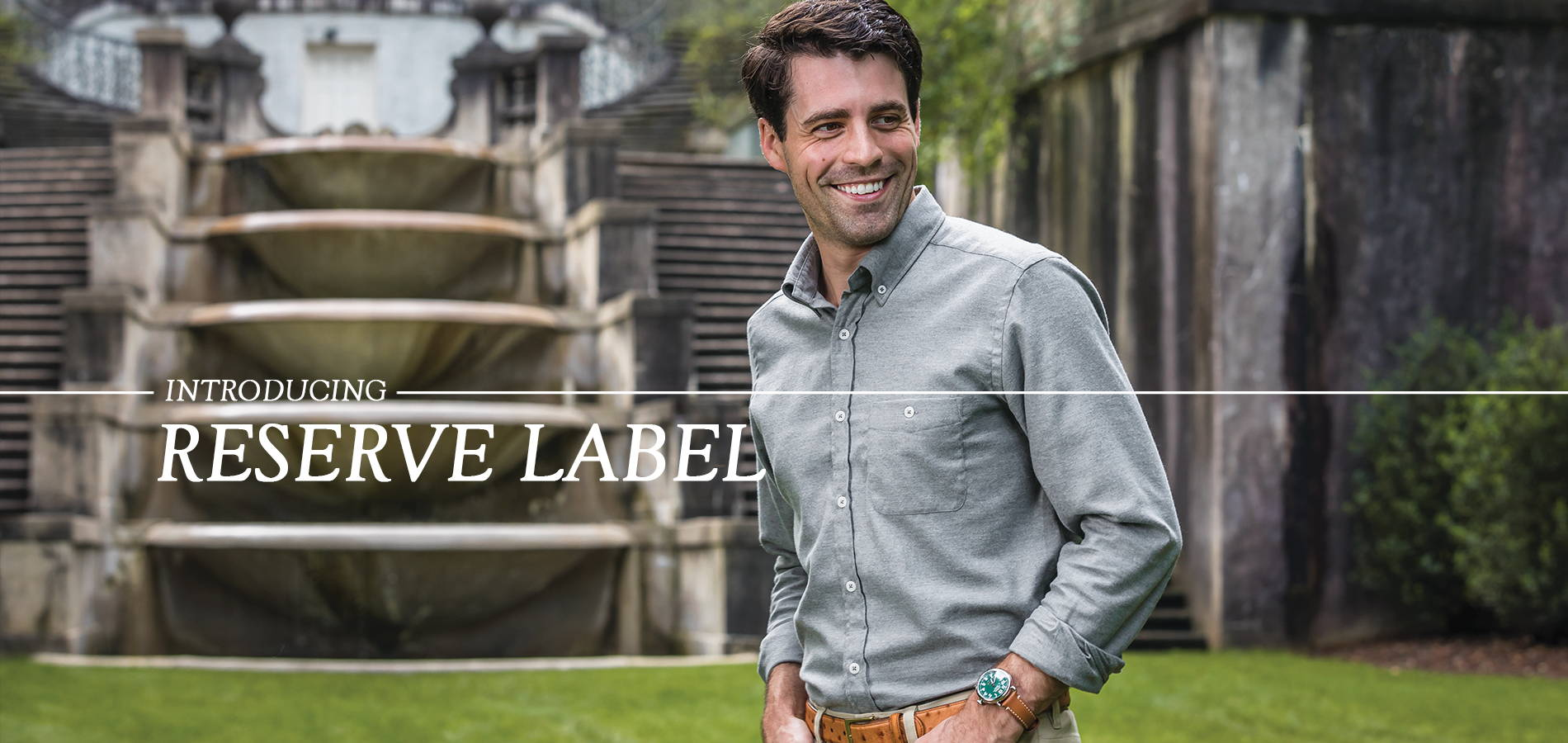 Introducing the Reserve Label