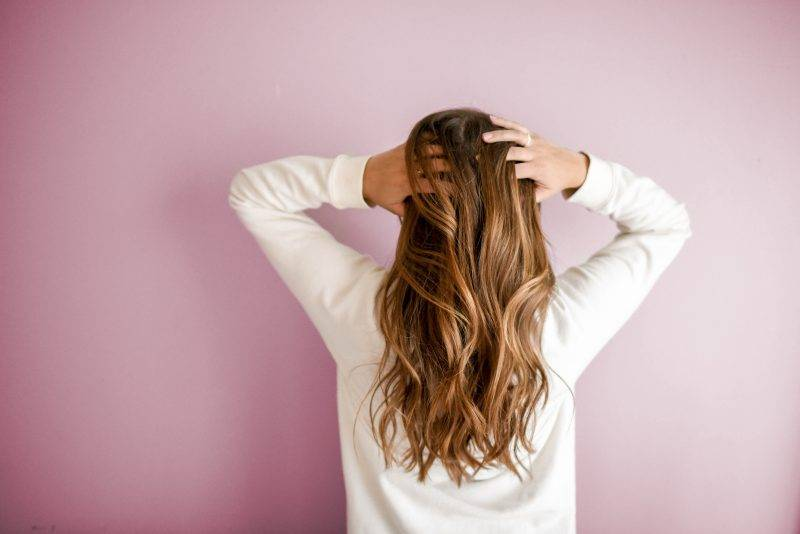 The Healthy Hair Essential Recommended By Lisa Oxenham