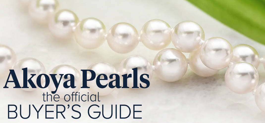 The Akoya Pearl Buyer's Guide