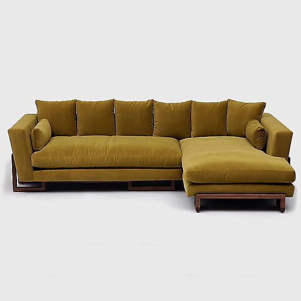Artless LRG Right Sectional Sofa