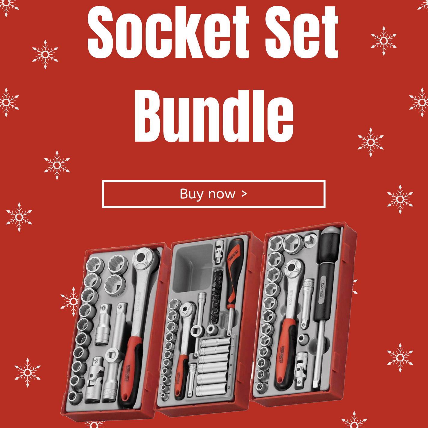Socket Set Bundle