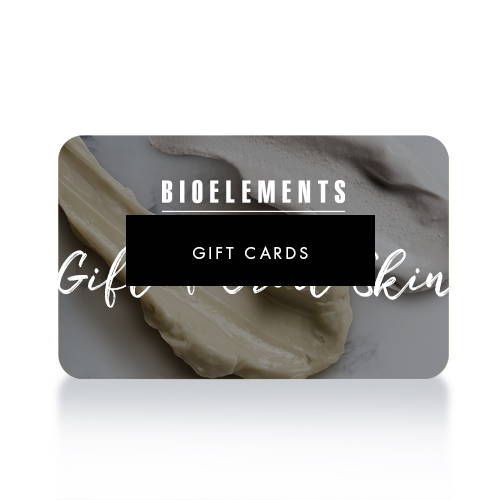 Shop Bioelements Gift Cards