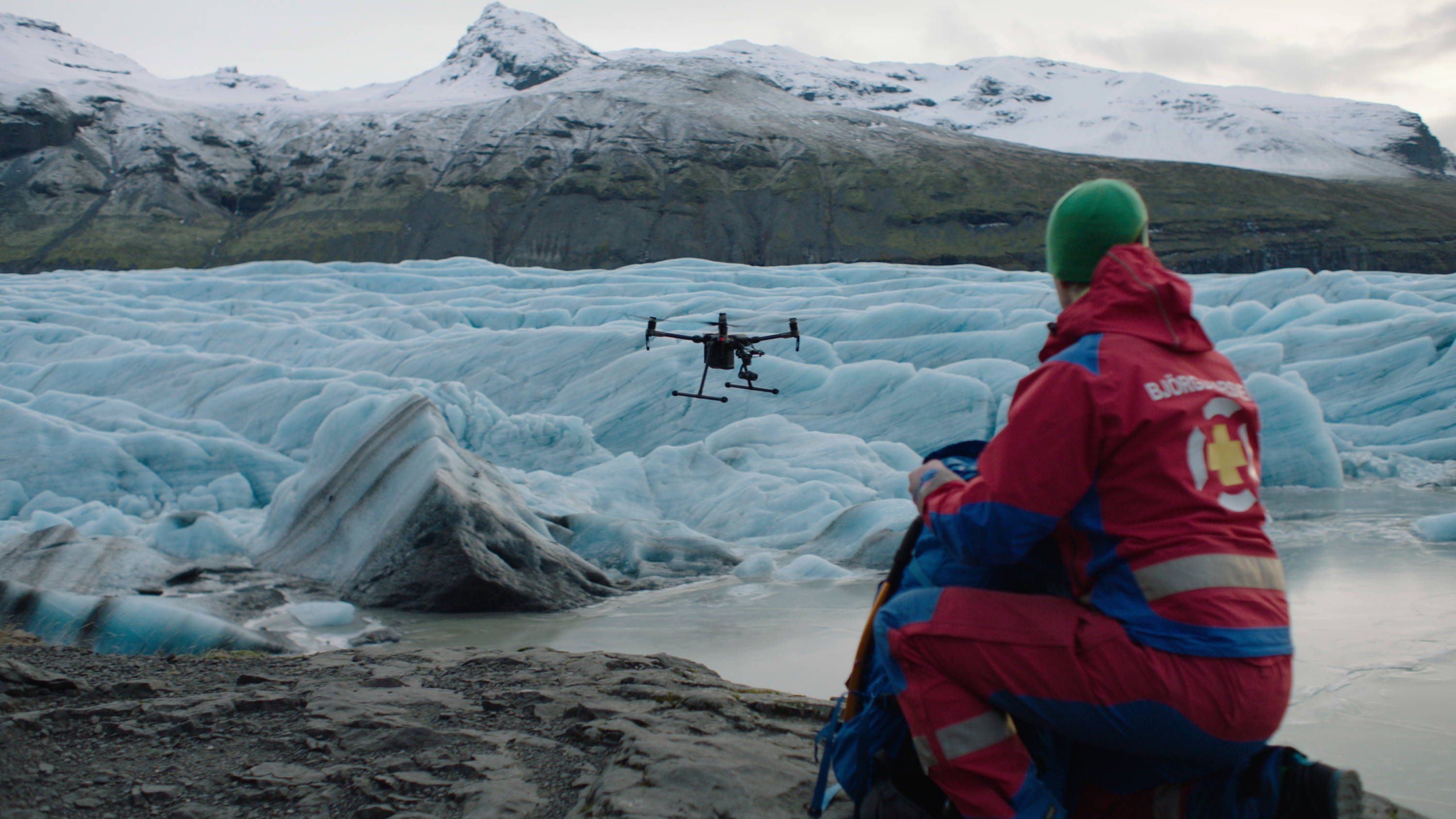 Drones Saving Lives - Dr Drone