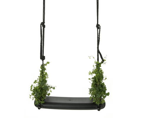 Droog Swing with Plants