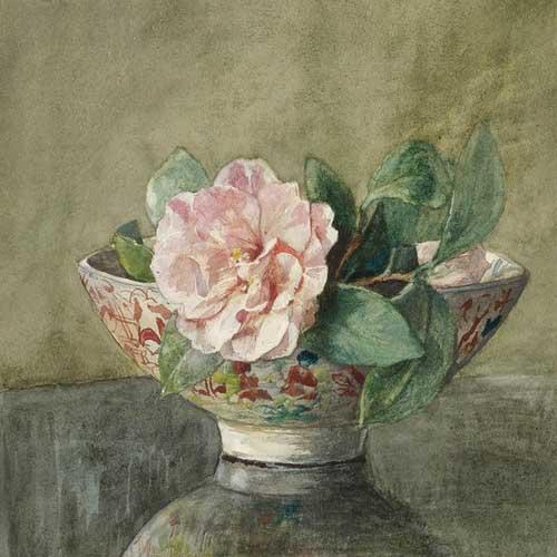 John La Farge Art