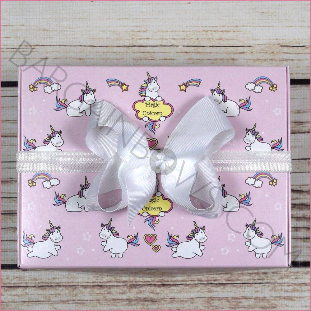 Baby Unicorn Box Thumb