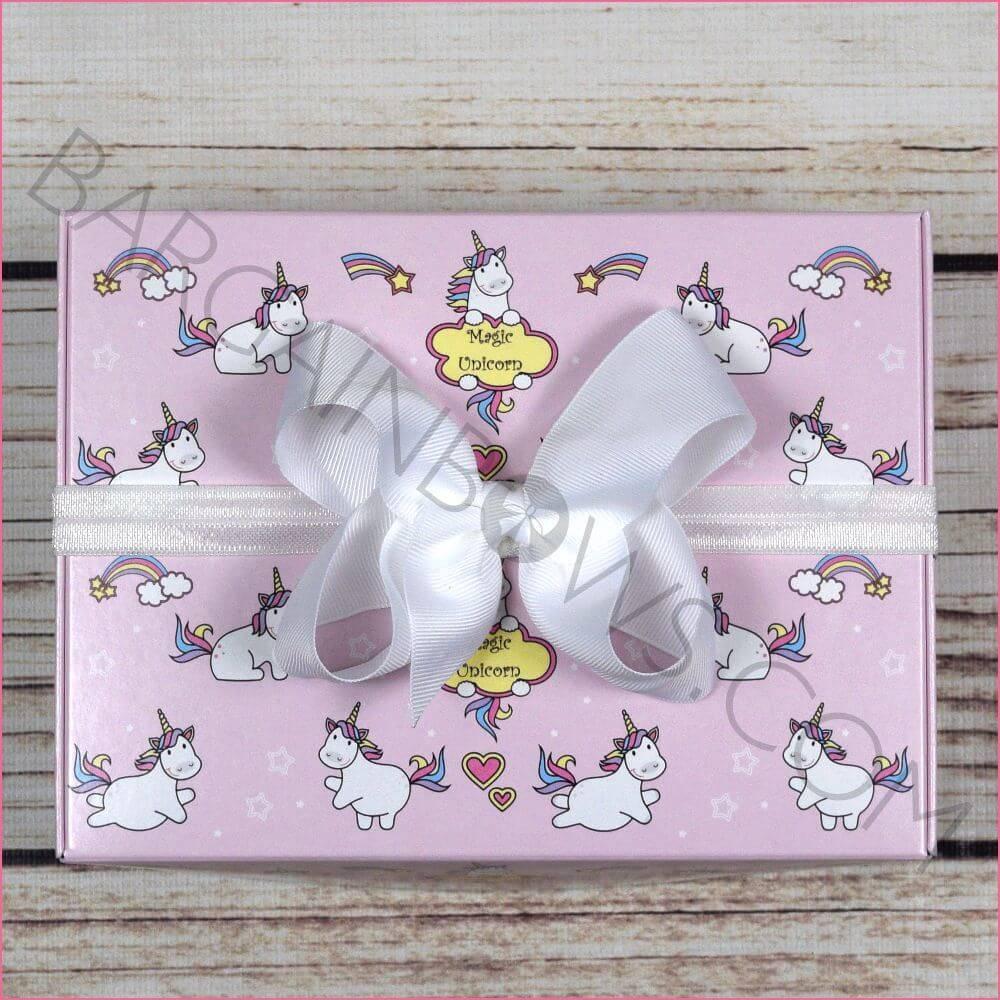 Baby Unicorn Box Thumb