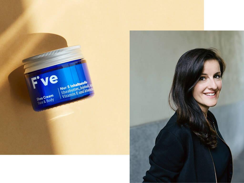 Presse und Media  |Five Skincare