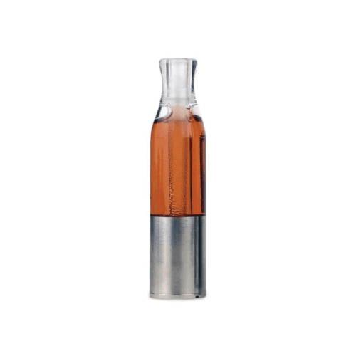 Recambio de e-cig de vape con e-líquidos de fabricación británica y bobina de cerámica