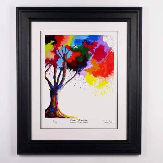 Steven Brown Tree Art