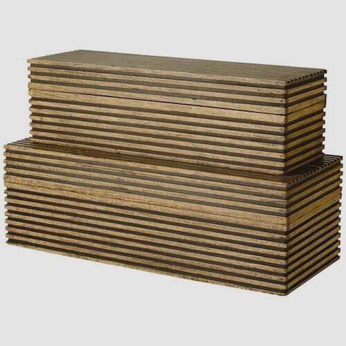 Calligaris Trinity Boxes