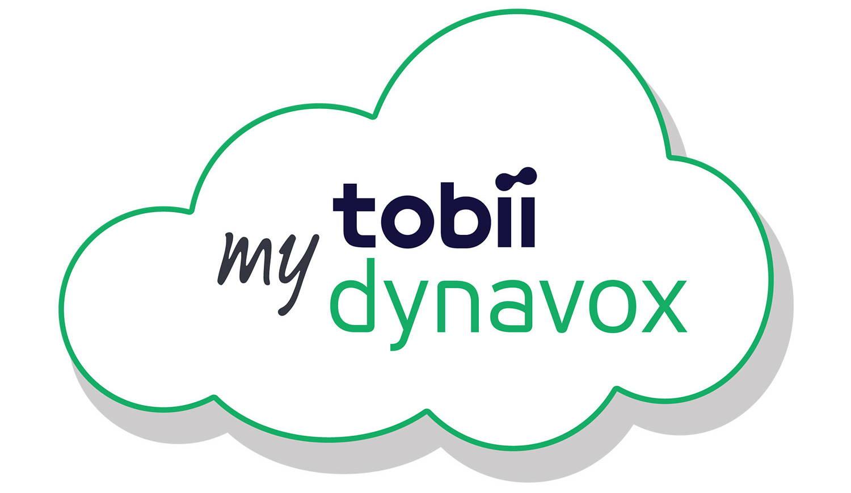 Tobii Dynavox MyTobiiDynavox-logo