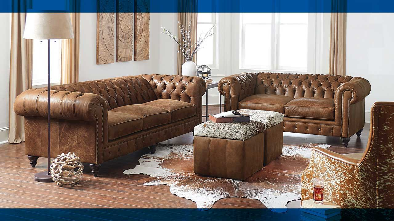 If you are trying to decide between a sofa and a loveseat purchase, this article is for you. If you are looking for a new couch or a set of sofas and a loveseat, read on. This article will talk about the types of sofa and loveseat sets and the pros and cons of each. Find out what living room furniture set is best for small spaces and what furniture is best for larger living rooms.