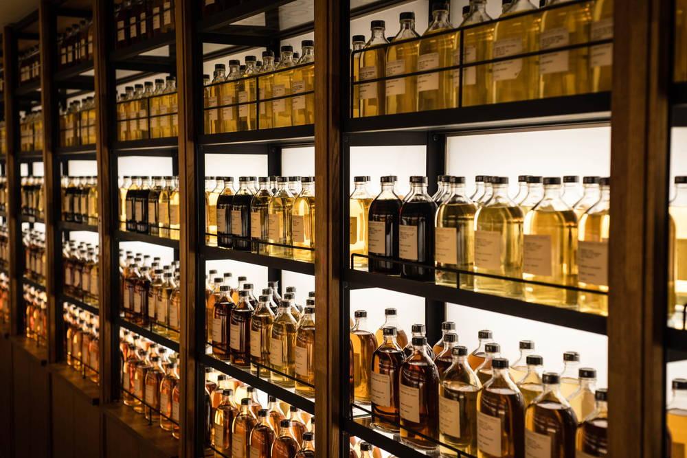 Bester Whisky