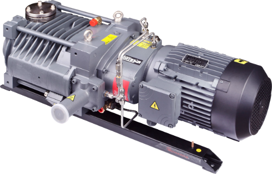 GV80 Large Dry Vacuum Pumps | Edwards - Iberica Vacuum