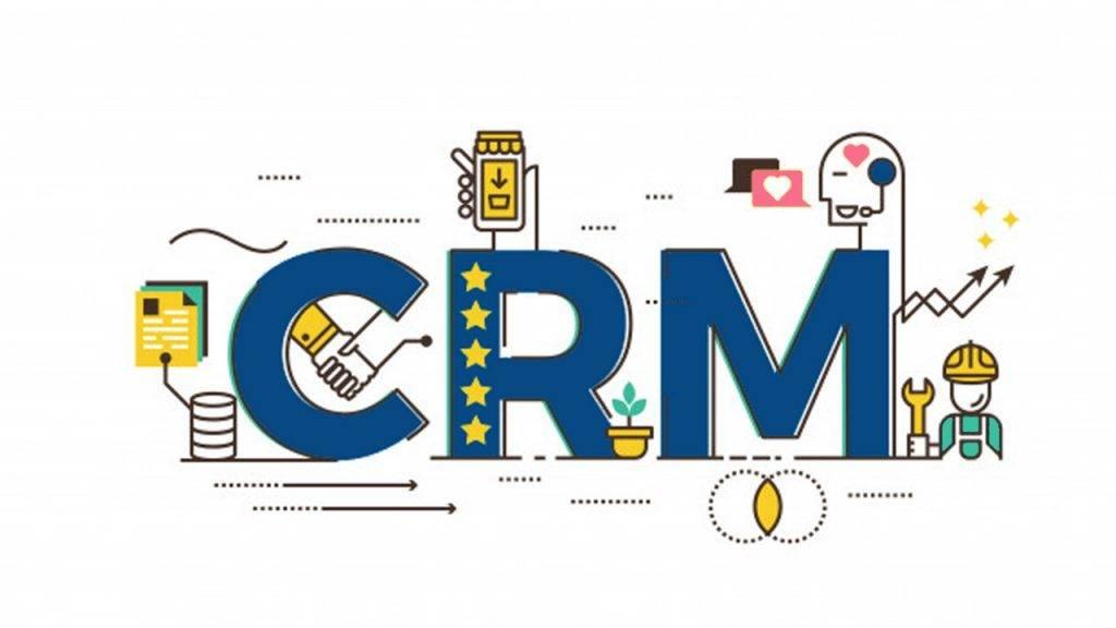 # 1CRM Platform