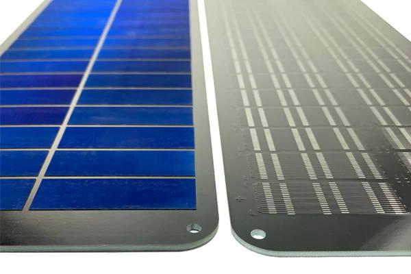 Custom Solar Panel SMT
