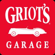 Set of 2 Griots Garage BOSS Microfiber Fast Cutting Pad