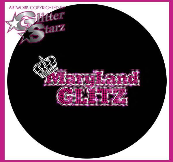 Maryland Glitz Allstars, Glitterstarz