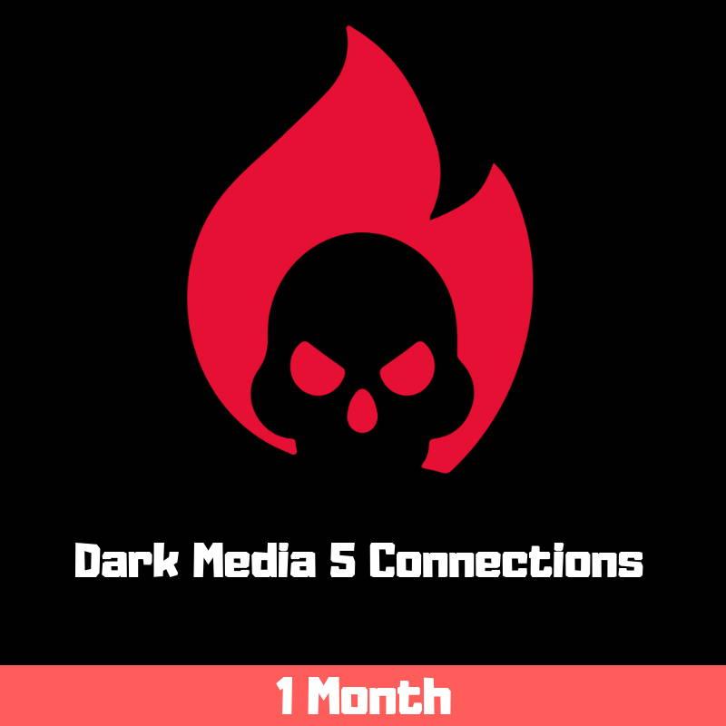 DarkMedia – Project Cordless