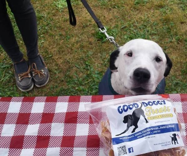 all natural treats for puppies
