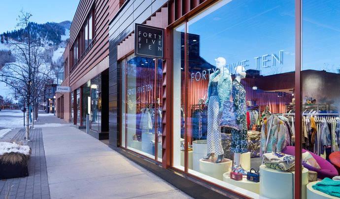 Aspen Store Information