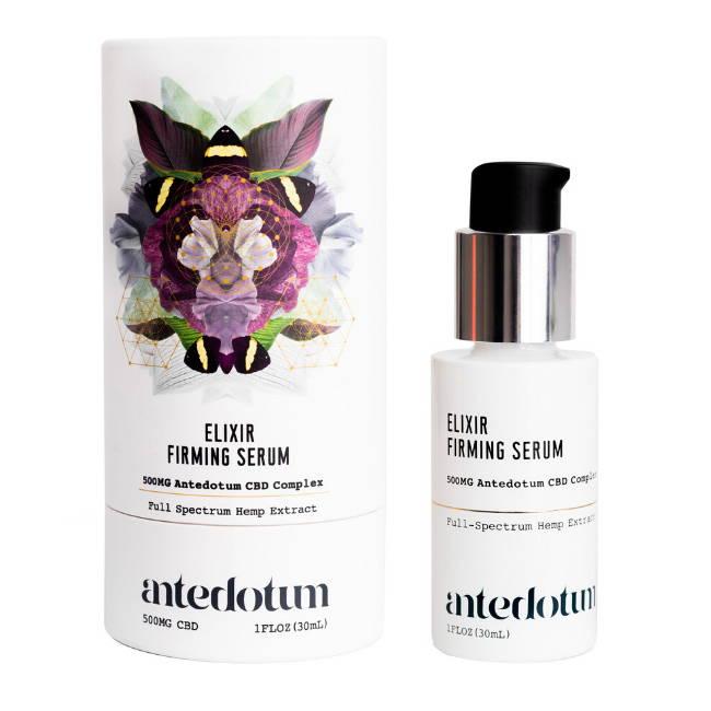 Antedotum Elixir Skin Firming Serum