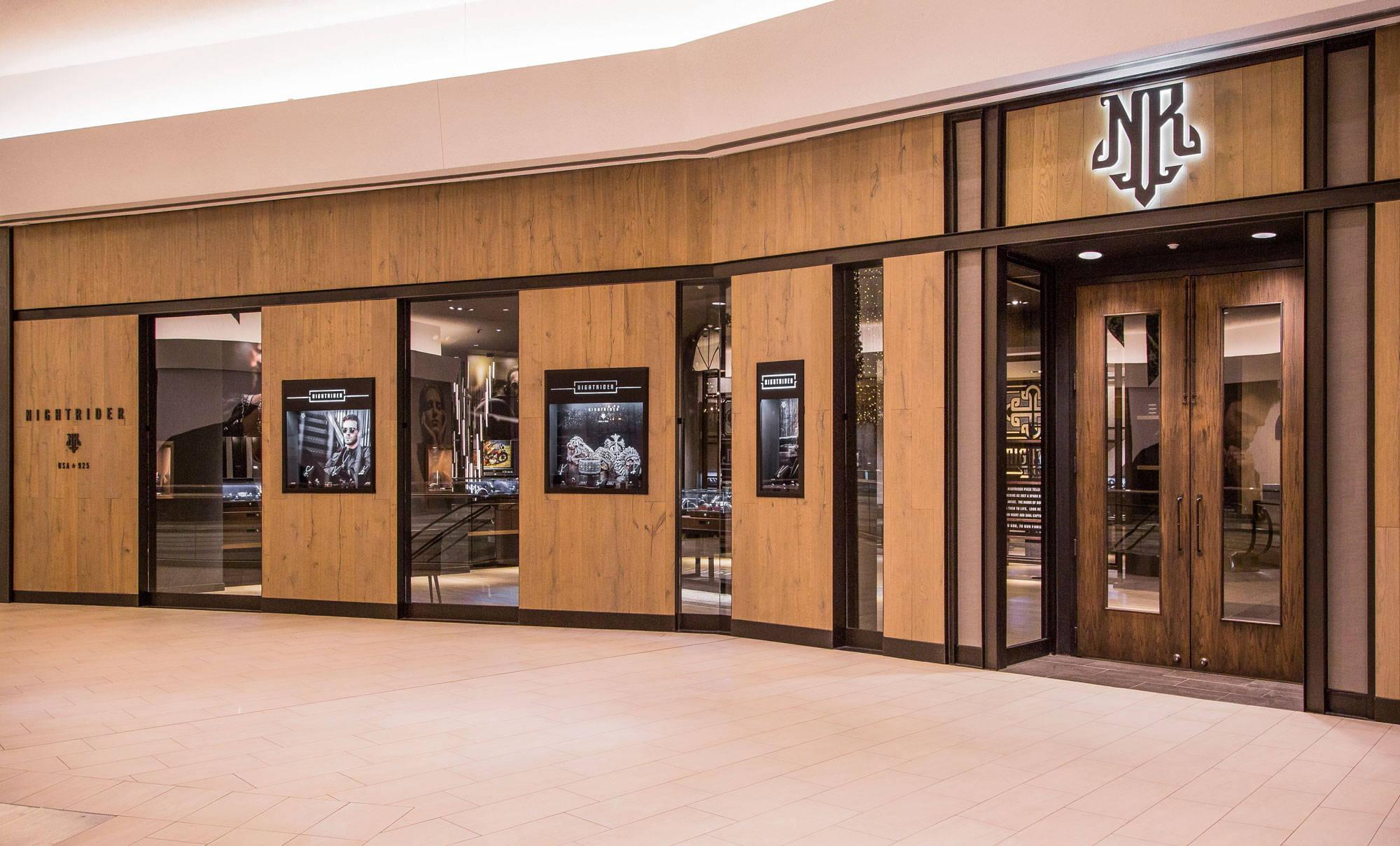 NightRider Jewelry Cherry Creek Shopping Center, Denver, Colorado - Exterior