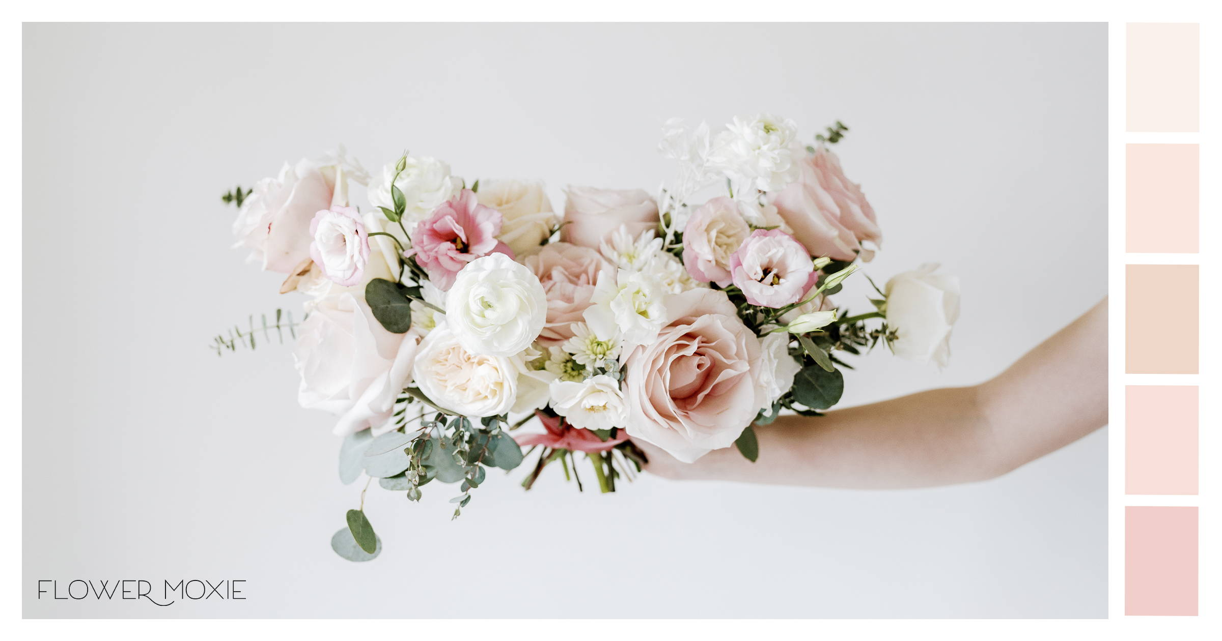 DIY wedding flower packages