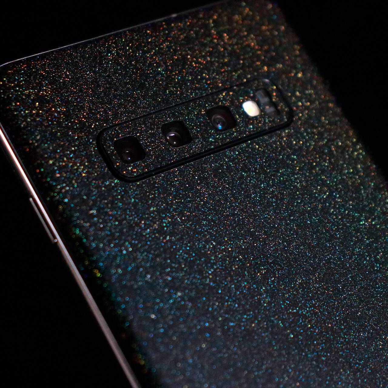 Samsung Galaxy S10 Plus Matt Morpheus Skins