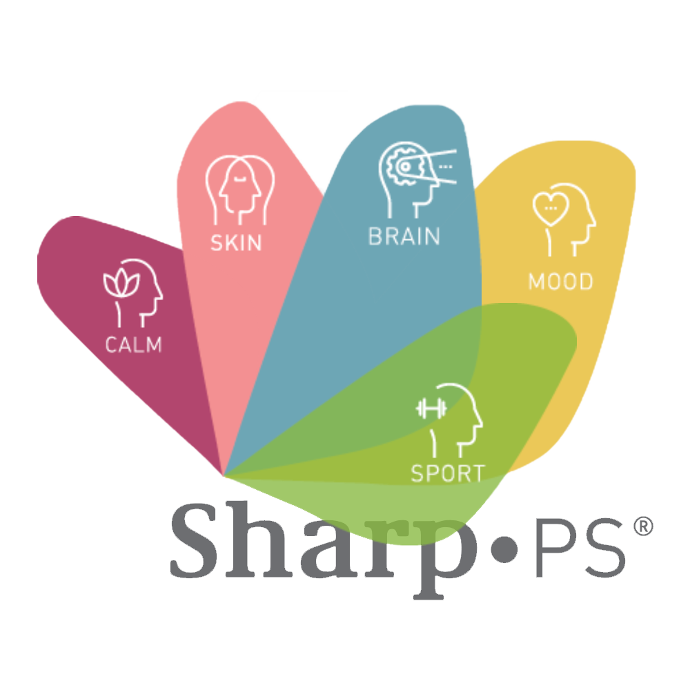 Sharp PS is a Clinically Proven Nutrient to  Support and Improve Mind and Body Performance