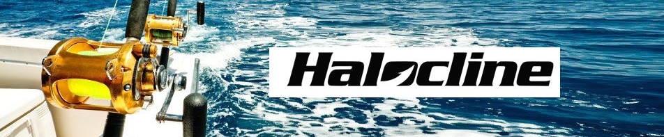 Halocline Fishing Apparel
