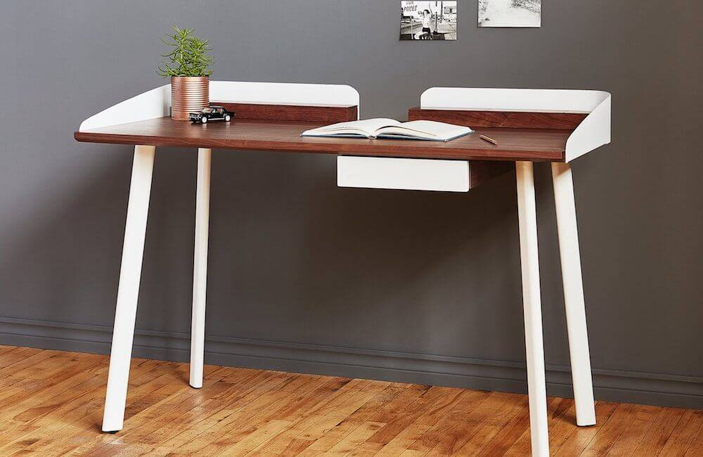 Contemporary Desks For Your Office