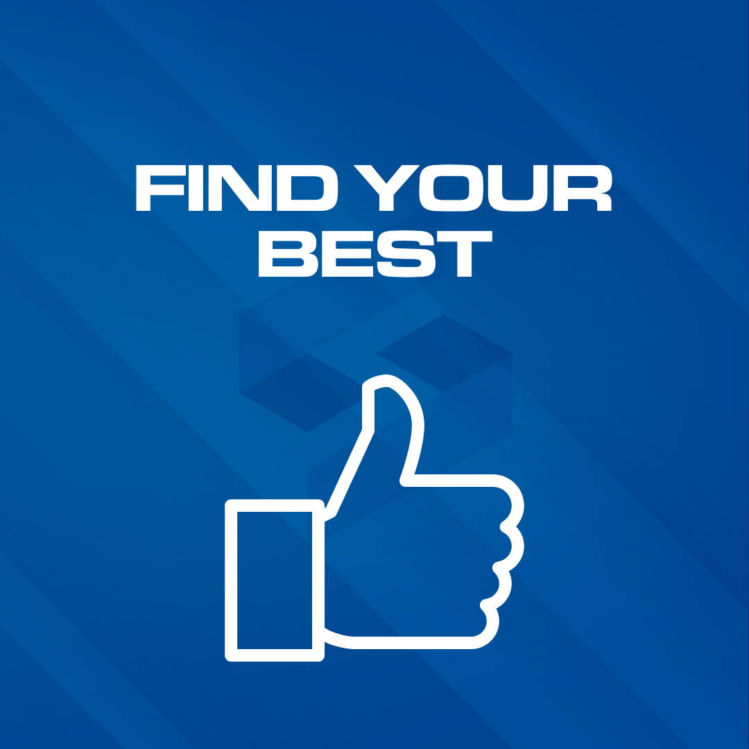 find your best supplements & health products