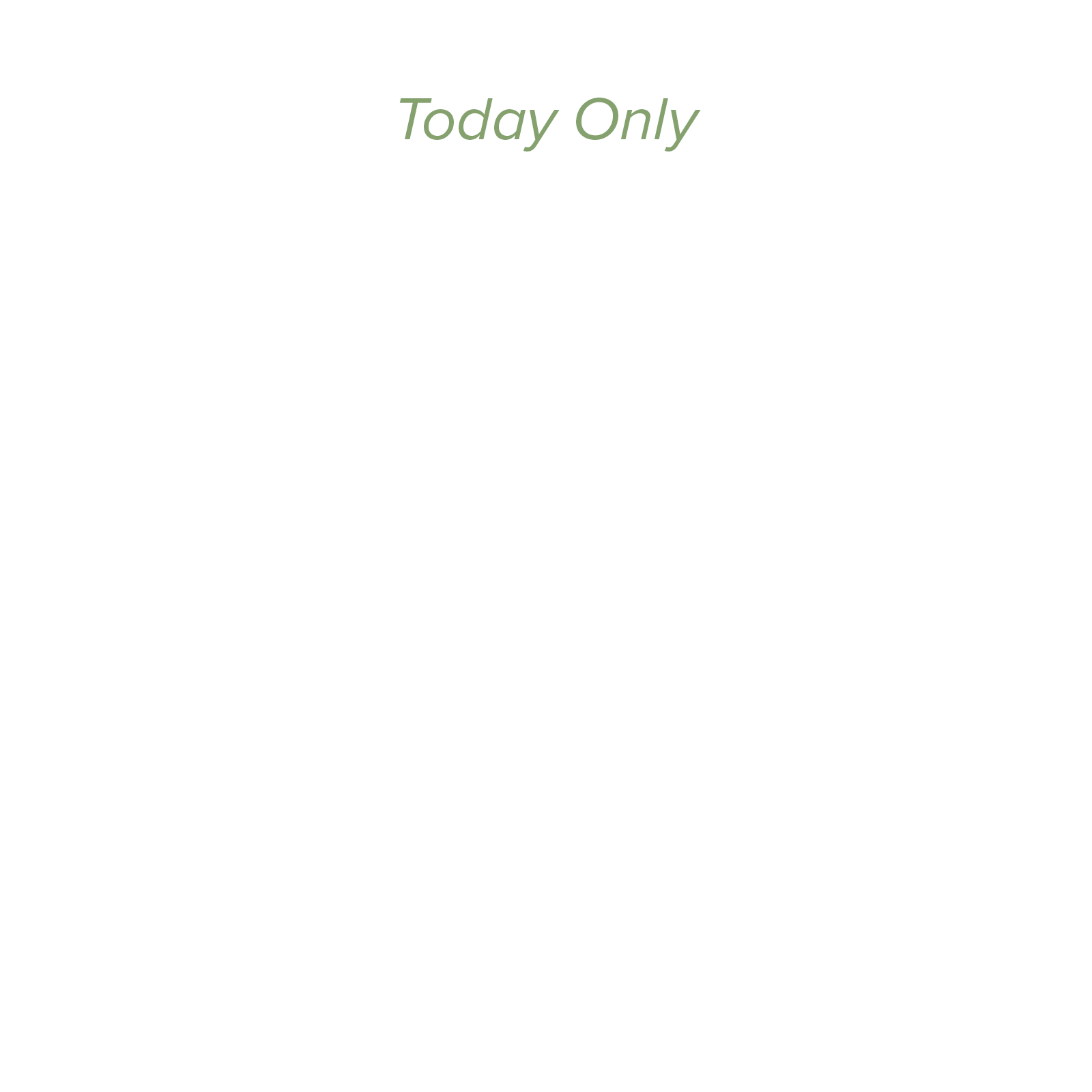 Today only: 30% off the Meditation Kit with code ZEN30