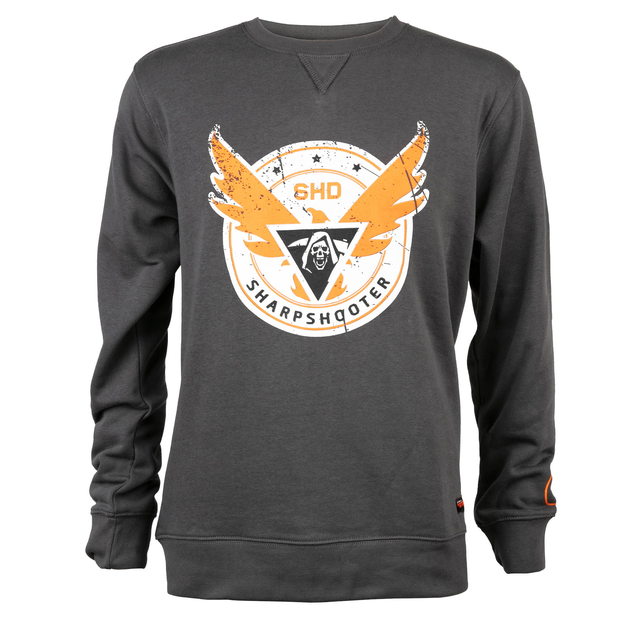 Product image of the The Division 2 Sharpshooter Crew Neck Sweatshirt