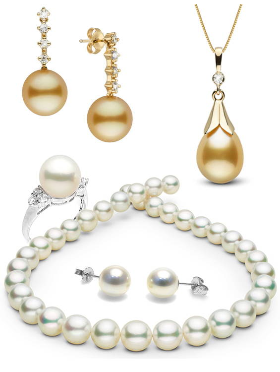 South Sea Pearl Jewelry Price Guide
